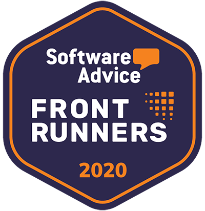 Software advice logo