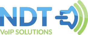 NDT Solutions Logo