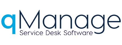 Simplified qManage Logo